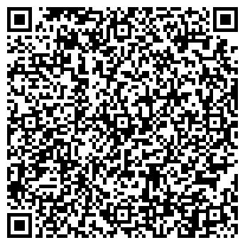 QR-код с контактной информацией организации КЛИНИКА-М