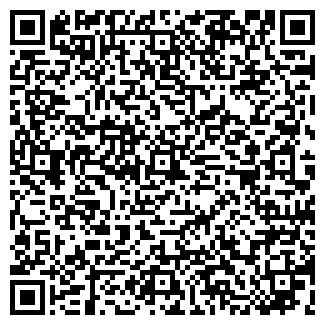 QR-код с контактной информацией организации ЯЗЫКИ МИРА