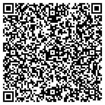 QR-код с контактной информацией организации GMC TRANSLATION SERVICE
