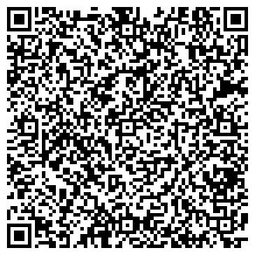 QR-код с контактной информацией организации АССОЦИАЦИЯ СОДЕЙСТВИЯ ЗАНЯТОСТИ Г. БИШКЕК