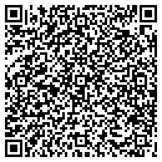 QR-код с контактной информацией организации ПАЛСИС