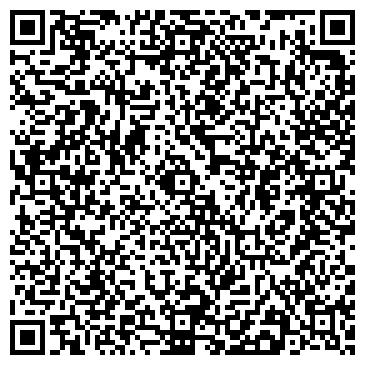 QR-код с контактной информацией организации АЛЕКРА - ОХРАННО-ДЕТЕКТИВНОЕ АГЕНТСТВО