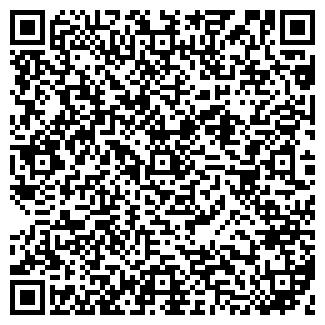 QR-код с контактной информацией организации ТОО АЛА-ИНВЕСТ