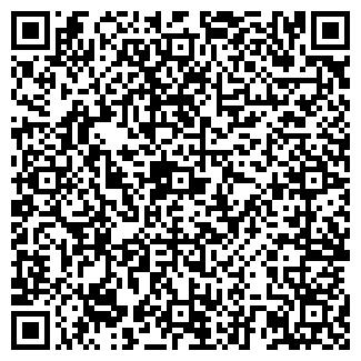 QR-код с контактной информацией организации V-TIME GROUP