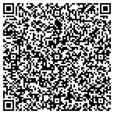 QR-код с контактной информацией организации ИНФОРМВНЕШСЕРВИС, НПП, ООО