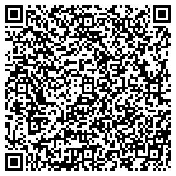 QR-код с контактной информацией организации ООО ГЛОБАЛ ПЕРСОНАЛ