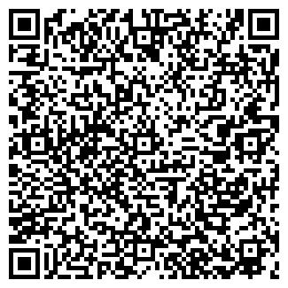 QR-код с контактной информацией организации РАБОТАNOVA