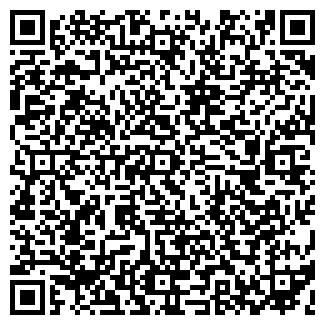 QR-код с контактной информацией организации ЗАО ЛЕММА-ВИТЕ