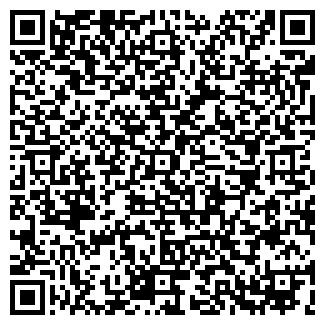 QR-код с контактной информацией организации ЛЕММА АОЗТ