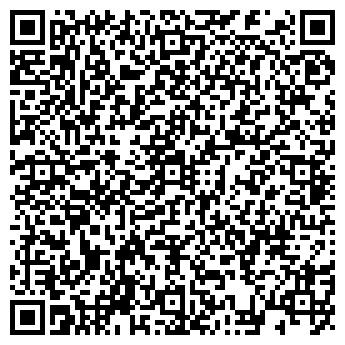QR-код с контактной информацией организации АМАНБАНК РК АМАН-ЭЛ