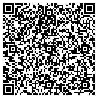 QR-код с контактной информацией организации ОАО АЗИЯУНИВЕРСАЛБАНК