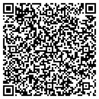 QR-код с контактной информацией организации АМАНБАНК ОАО РК