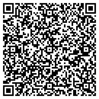 QR-код с контактной информацией организации ОАО ЭКОБАНК