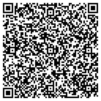QR-код с контактной информацией организации САБО ЛТД, МАЛОЕ КП, ООО