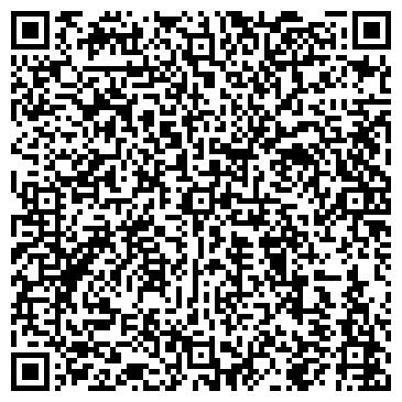 QR-код с контактной информацией организации ЭЛОК, АГЕНТСТВО НЕДВИЖИМОСТИ, ОДО