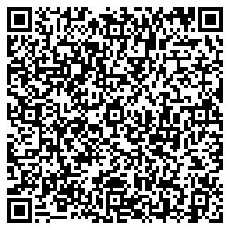 QR-код с контактной информацией организации GSAPPS, ООО