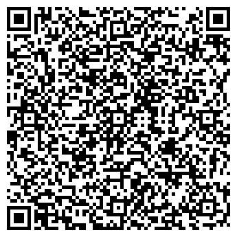 QR-код с контактной информацией организации УКРГИПРОРУДА, ОАО