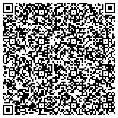 QR-код с контактной информацией организации СТАНДАРТИЗАЦИЯ, СЕРТИФИКАЦИЯ, КАЧЕСТВО, РЕДАКЦИЯ ЖУРНАЛА, ГП