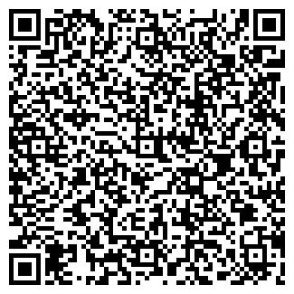 QR-код с контактной информацией организации АО ОСВИТА ПО