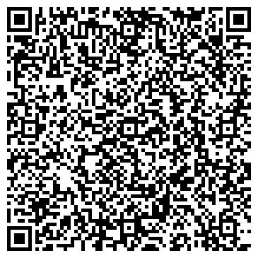 QR-код с контактной информацией организации Дикси, сеть продовольственных магазинов