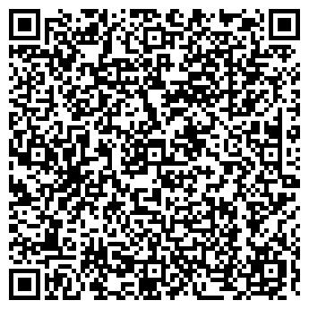 QR-код с контактной информацией организации ДЕТСКИЙ САД № 2165
