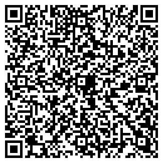 QR-код с контактной информацией организации ЗАО АВТОНОМ