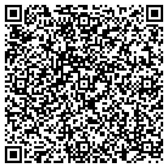 QR-код с контактной информацией организации ГОСИНВЕСТЭКСПЕРТИЗА