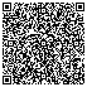 QR-код с контактной информацией организации ЗАО Завод по ремонту вычислительной техники
