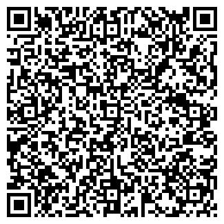 QR-код с контактной информацией организации ООО ЕВРОКОНТАКТ