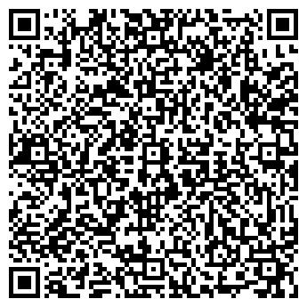 QR-код с контактной информацией организации АГЕНТСТВО РЕКЛАМЫ И ТУРИЗМА