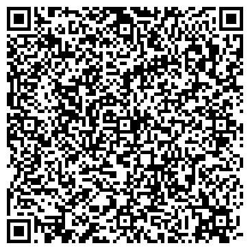 QR-код с контактной информацией организации ХАРЬКОВСКИЙ АУКЦИОННЫЙ ЦЕНТР, ФИЛИАЛ
