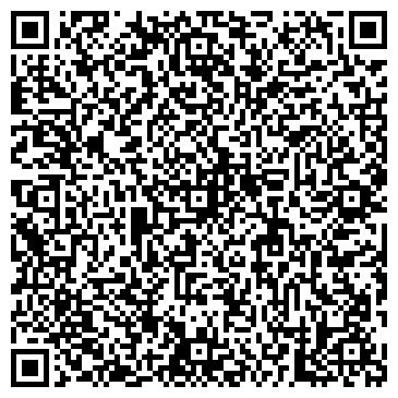 QR-код с контактной информацией организации ПРОФИ-КОНСАЛТИНГ, РЕКРУТИНГОВАЯ КОМПАНИЯ, ЧП