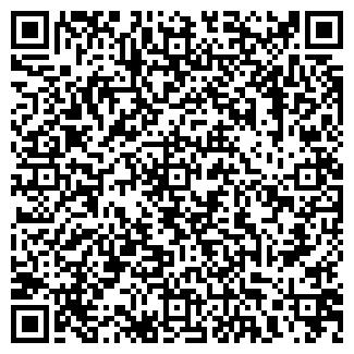 QR-код с контактной информацией организации НИА