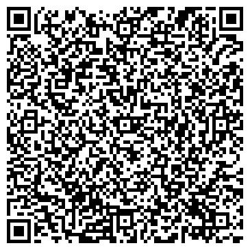 QR-код с контактной информацией организации МЕТАЛЛИКА, ИЗДАТЕЛЬСТВО, ООО