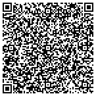 QR-код с контактной информацией организации ИНСТИТУТ СОЦИАЛЬНОГО ИМИДЖМЕЙКИНГА, ДЧП