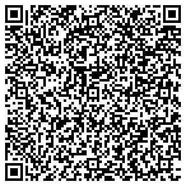 QR-код с контактной информацией организации D&CO, РЕКЛАМНОЕ АГЕНТСТВО, ООО