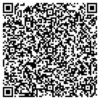 QR-код с контактной информацией организации ЧУБИЧ С.Ю., СПД ФЛ