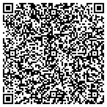 QR-код с контактной информацией организации NewCompLine