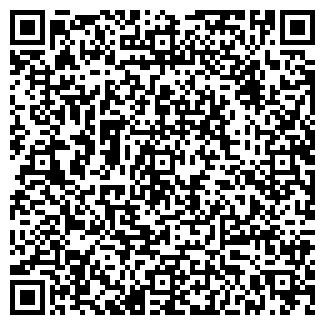 QR-код с контактной информацией организации ЧП ИСА
