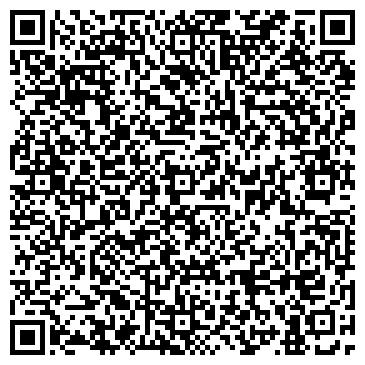QR-код с контактной информацией организации ГОРОДСКАЯ РЕКЛАМНО-ИНФОРМАЦИОННАЯ СИСТЕМА