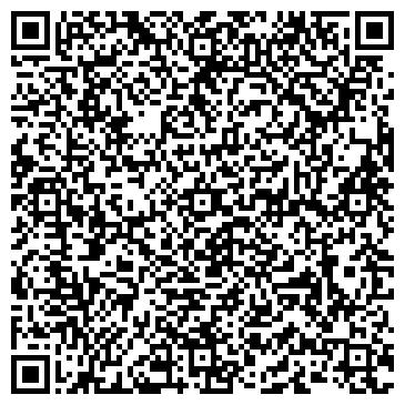 QR-код с контактной информацией организации ВОСТОЧНО-УКРАИНСКАЯ АКАДЕМИЯ БИЗНЕСА, ЧП