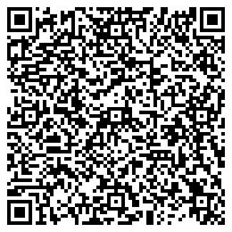 QR-код с контактной информацией организации ЧП АЛЕВ ИНФОТРЕЙД