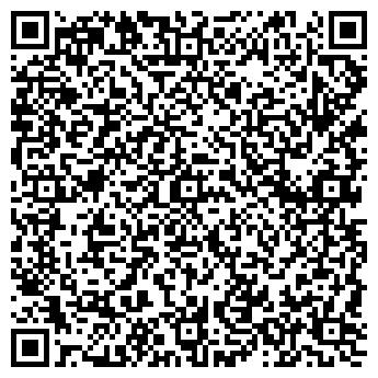 QR-код с контактной информацией организации ООО АДВЕР