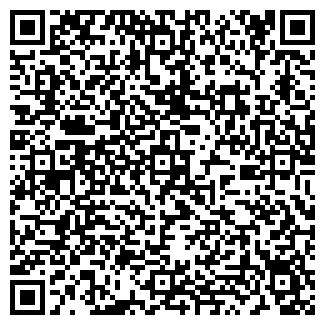 QR-код с контактной информацией организации ООО ОЛИМП ЛТД