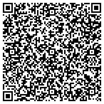 QR-код с контактной информацией организации SIMON, РЕКЛАМНОЕ АГЕНТСТВО, ООО