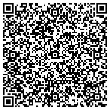 QR-код с контактной информацией организации ЮТА, РЕКЛАМНОЕ АГЕНТСТВО, ООО