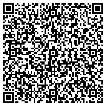 QR-код с контактной информацией организации ЭЛОТ, КОРПОРАЦИЯ