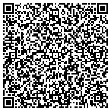 QR-код с контактной информацией организации ОТЕЧЕСТВЕННЫЕ ТОВАРЫ