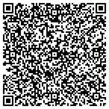 QR-код с контактной информацией организации ПРЕСС-БИРЖА