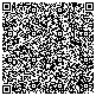 QR-код с контактной информацией организации ИНТЕР-ХАРЬКОВ, ТЕЛЕКОМПАНИЯ, РЕГИОНАЛЬНЫЙ ПРЕДСТАВИТЕЛЬ ТЕЛЕКАНАЛА ИНТЕР, ООО